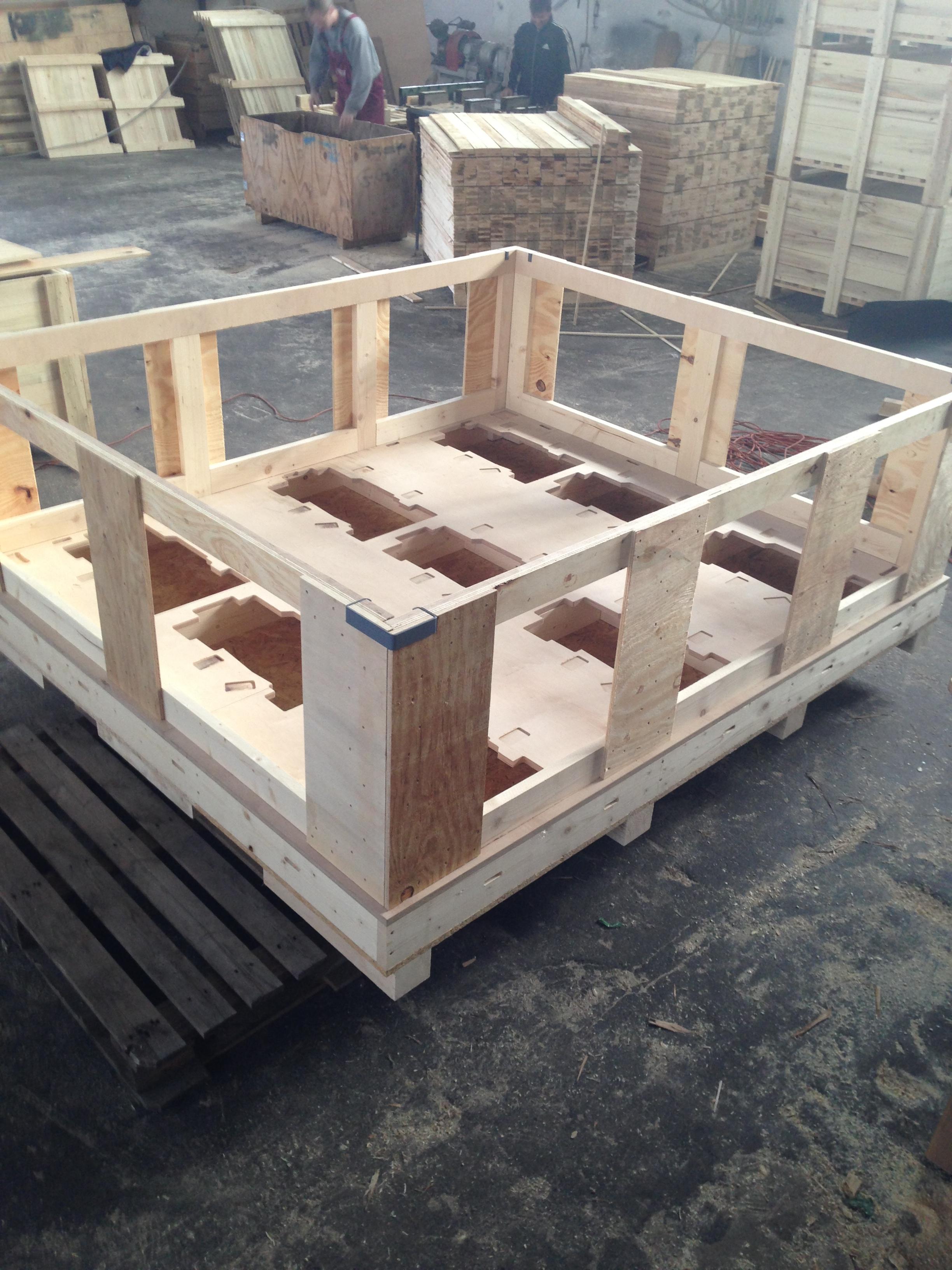 CNC munkák